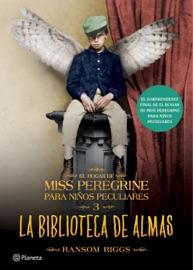 La biblioteca de almas (Edición mexicana) PDF Download
