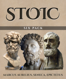 Stoic Six Pack book