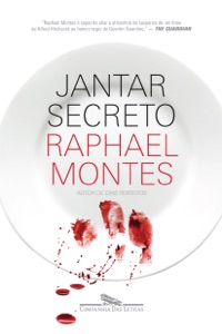 Jantar secreto Book Cover