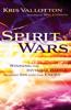 Kris Vallotton - Spirit Wars kunstwerk