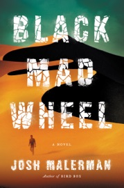 Black Mad Wheel PDF Download