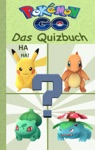 Pokmon GO - Das Quizbuch