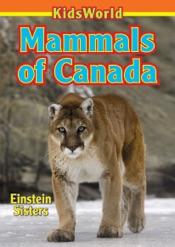 Mammals of Canada