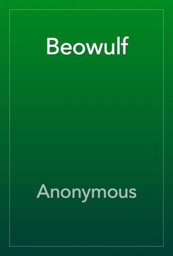 Anonymous - Beowulf