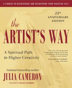 The Artist's Way Libro Cover