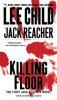 Lee Child - Killing Floor  artwork