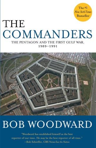 Bob Woodward - The Commanders
