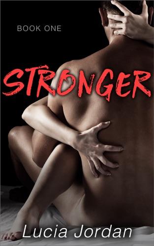 Stronger - Lucia Jordan - Lucia Jordan