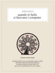 Quando in Italia si facevano i computer Book Cover