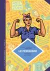La Petite Bdthque Des Savoirs - Tome 11 - Le Fminisme En 7 Slogans Et Citations
