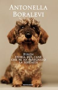 Byron, storia del cane che mi insegnò la serenità Book Cover
