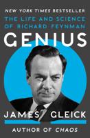 James Gleick - Genius artwork