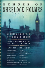 Echoes of Sherlock Holmes: Stories Inspired by the Holmes Canon PDF Download