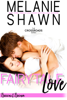 Melanie Shawn - Fairytale Love - Becca & Brian  artwork