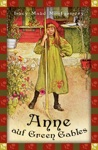 Anne Auf Green Gables Anaconda Kinderbuchklassiker