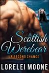 Scottish Werebear A Second Chance