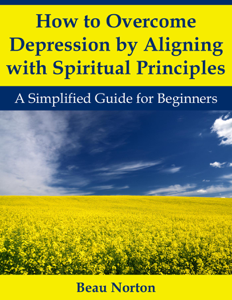 How to Overcome Depression by Aligning with Spiritual Principles: A Simplified Guide for Beginners Book Review