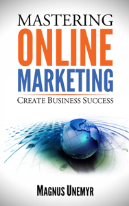 Mastering Online Marketing Book Review