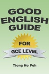 Good English Guide For GCE Level