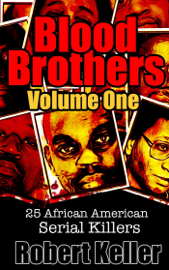 Blood Brothers Vol.1 book