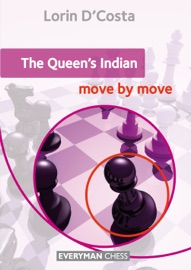 The Queen S Indian Move By Move