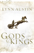 Gods and Kings (Chronicles of the Kings Book #1)