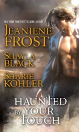 Haunted by Your Touch PDF Download