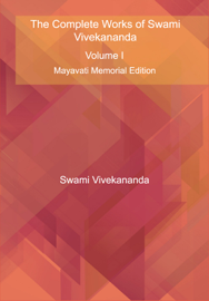 The Complete Works of Swami Vivekananda book