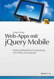 Web Apps Mit Jquery Mobile