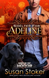Shelter for Adeline PDF Download