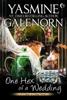 Yasmine Galenorn - One Hex of a Wedding  artwork