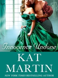 Innocence Undone book