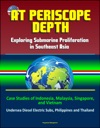 At Periscope Depth Exploring Submarine Proliferation In Southeast Asia - Case Studies Of Indonesia Malaysia Singapore And Vietnam - Undersea Diesel Electric Subs Philippines And Thailand