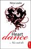 Nina Lealie - Heartdance Grafik