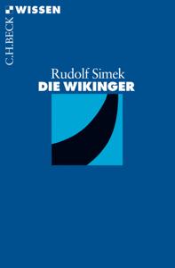 Die Wikinger Buch-Cover