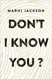 Don T I Know You