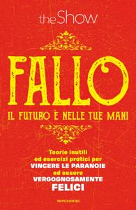 Fallo Libro Cover