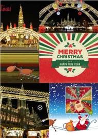 Weihnachtskarten Zum Selberdrucken 2