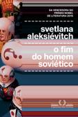 O fim do homem soviético Book Cover