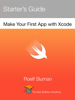 Roelf Sluman - Make Your First App with Xcode artwork