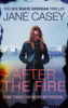 Jane Casey - After the Fire artwork