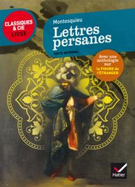 Les Lettres persanes