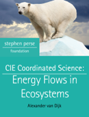CIE Coordinated Science: Energy Flows in Ecosystems
