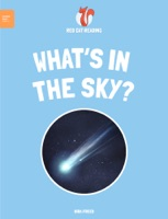 Leveled Reading: What's In the Sky?