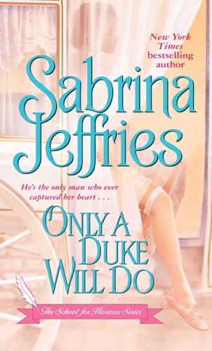 Sabrina Jeffries Ebook