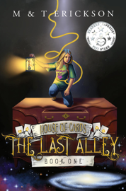House of Cards: The Last Alley book