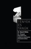 Dr. Mengele boncolóorvosa voltam az auschwitzi krematóriumban Book Cover