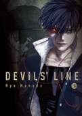 Devil's Line Volume 1 Book Cover
