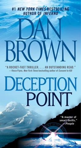 Deception Point PDF Download