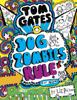 Liz Pichon - Tom Gates 11: DogZombies Rule (For now...) artwork